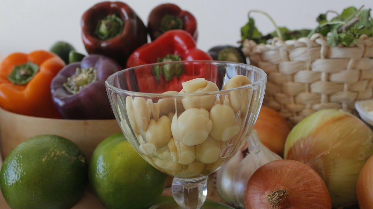 how to eat a Mediterranean diet