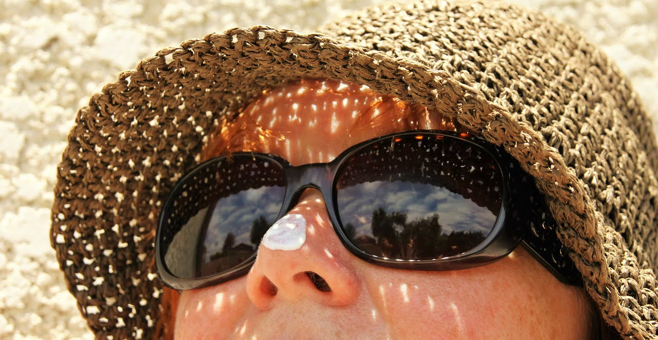 what to look for in a good sunscreen