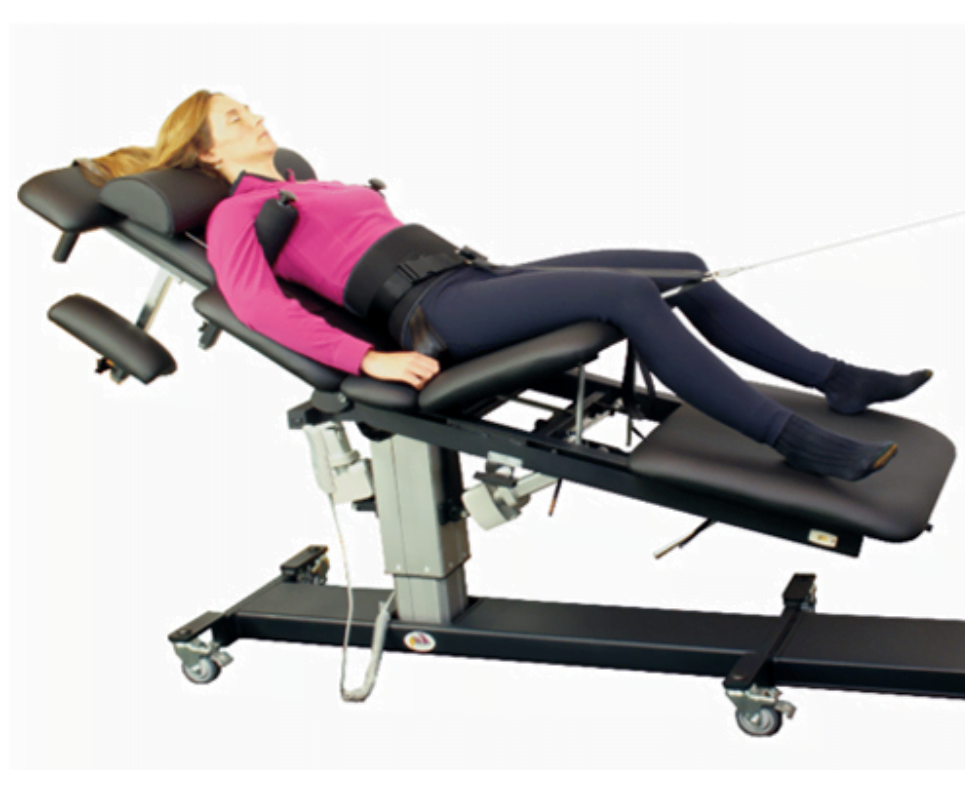 Non-Surgical Spinal Decompression: Is it Right For You